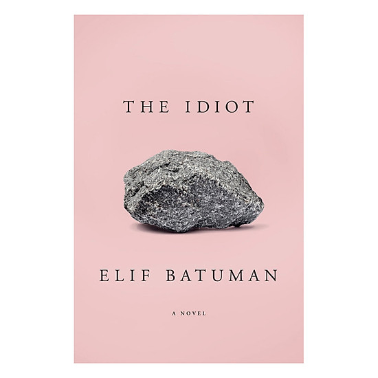 [Download Sách] The Idiot