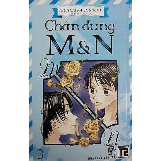 Chân Dung M & N (Tập 3)