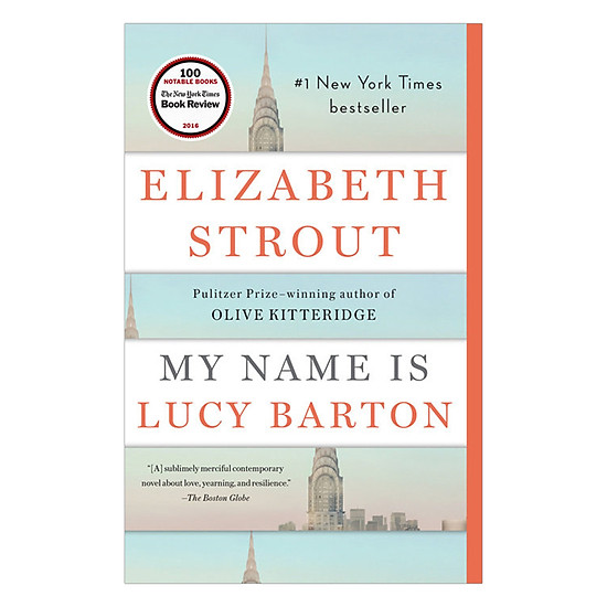 [Download Sách] My Name is Lucy Barton