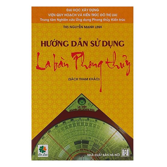 [Download Sách] Hướng Dẫn Sử Dụng La Bàn Phong Thủy