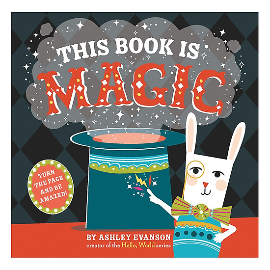 [Download Sách] This Book Is Magic