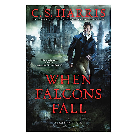 [Download sách] When Falcons Fall