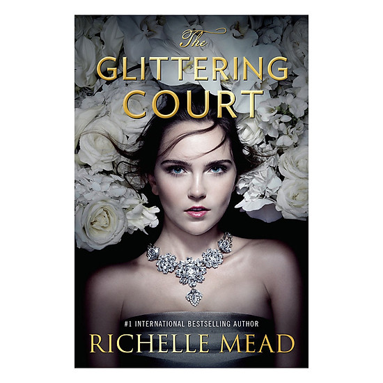 [Download sách] The Glittering Court