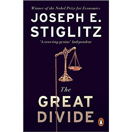 The Great Divide – Paperback