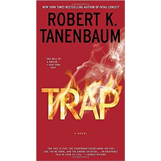 [Download Sách] Trap