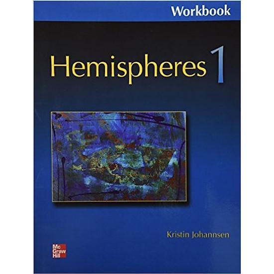 Hemispheres 1: Workbook – Paperback