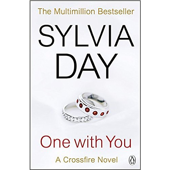 One With You (Crossfire) – Paperback