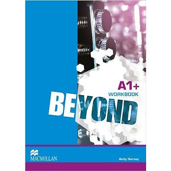Download sách Beyond A1+ WB - Paperback