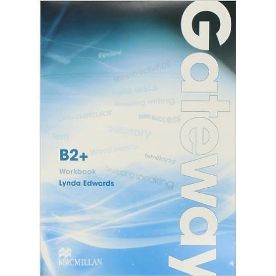 Gateway B2+: WorkBook – Paperback