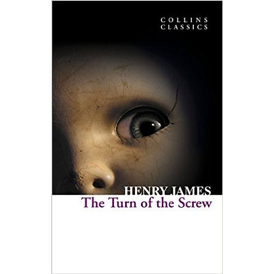 [Download Sách] The Turn Of The Screw