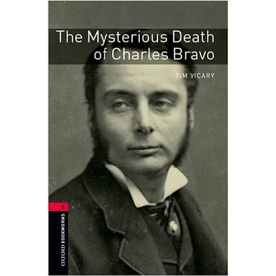 OBWL 3: The Mysterious Death Of Charles Bravo Audio CD Pack – Paperback