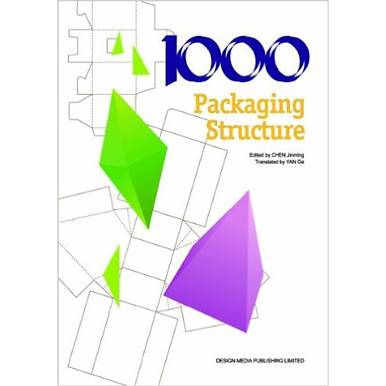 1000 Packaging Structure – Hardcover