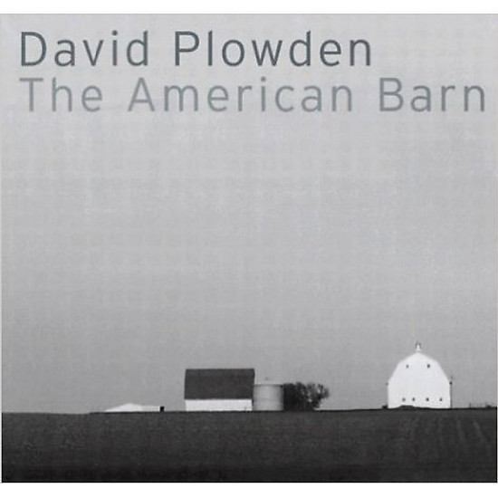 The American Barn – Hardcover