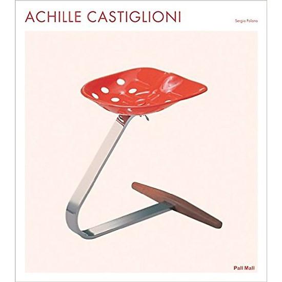 Achille Castiglioni – Paperback
