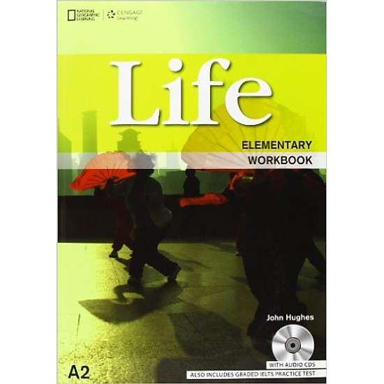 Life Ele: Workbook With Audio CD – Paperback