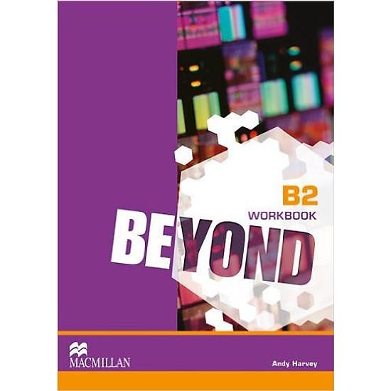 [Download Sách] Beyond B2 WB - Paperback