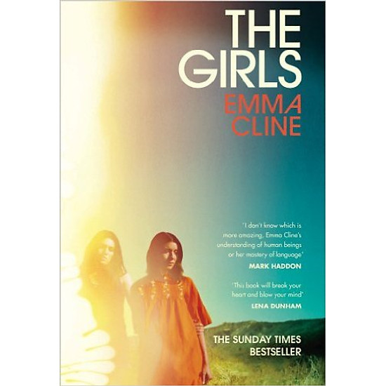 The Girls – Paperback