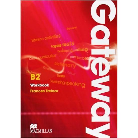 Gateway B2: WorkBook – Paperback