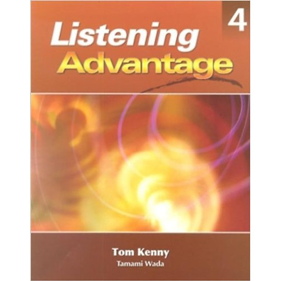 Listening Advantage 4: Student Book With Audio CD – Paperback
