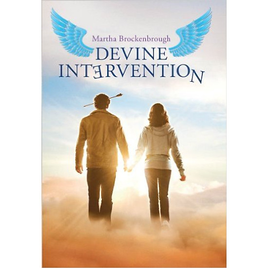 Devine Intervention – Hardcover