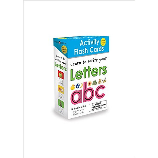 Wc Flash Cards Abc