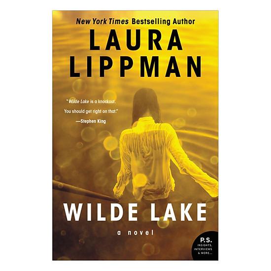 [Download sách] Wilde Lake