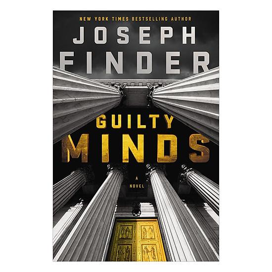 [Download sách] Guilty Minds