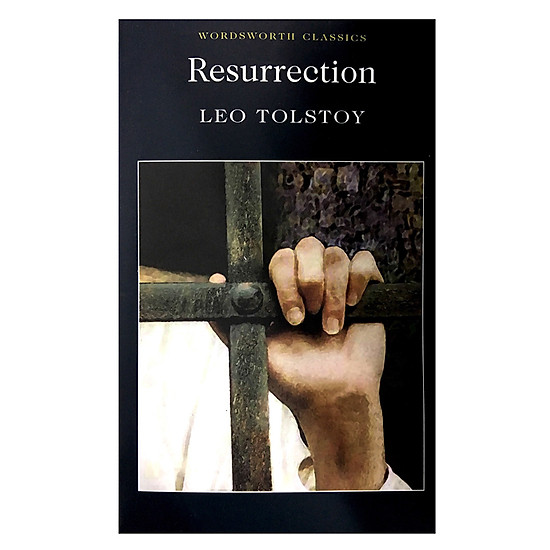 [Download sách] Resurrection