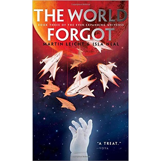 World Forgot