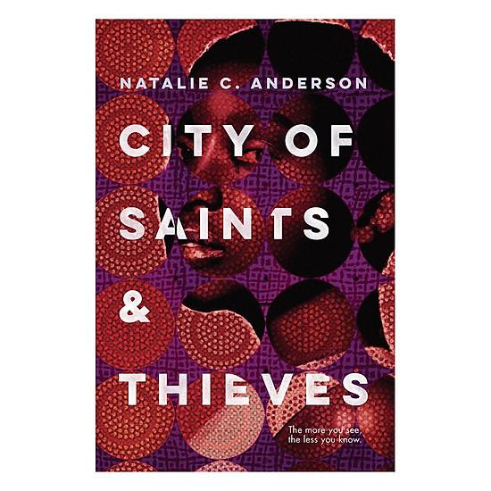 Download sách City Of Saints & Thieves
