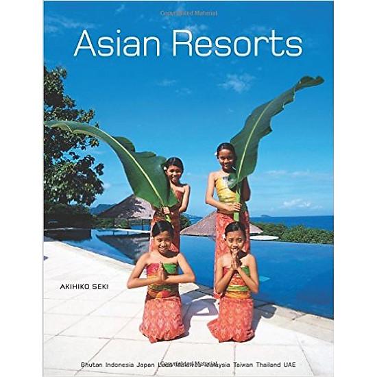 Asian Resorts – Hardcover