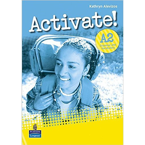 Activate! A2: Grammar & Vocabulary - Paperback