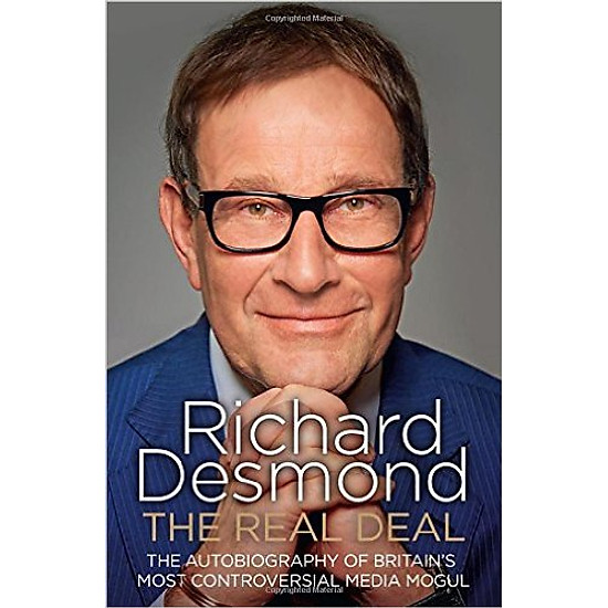 The Real Deal – Paperback