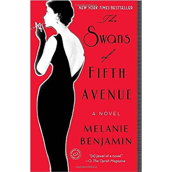 [Download Sách] The Swans Of Fifth Avenue