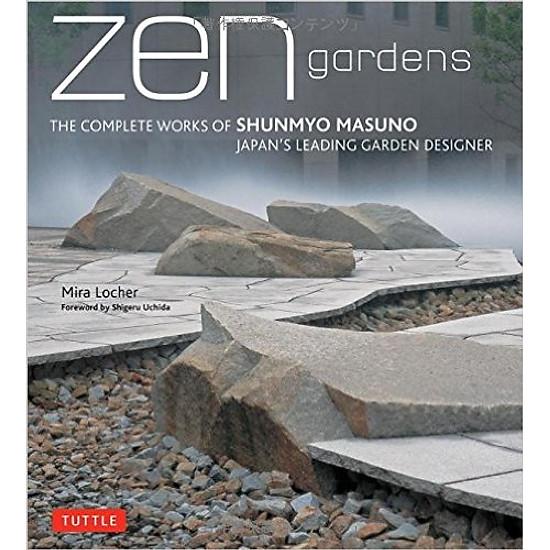 Zen Gardens – Hardcover