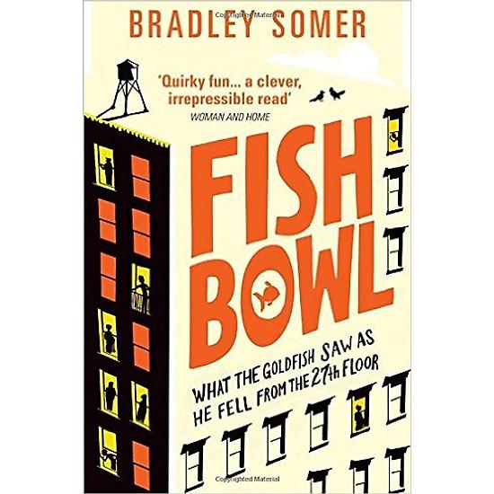 Fishbowl – Paperback