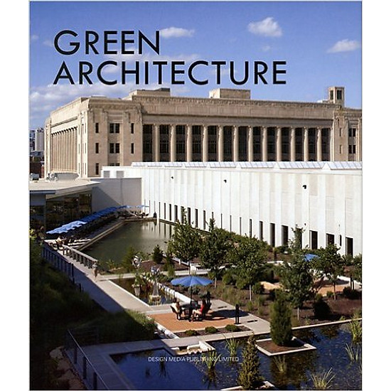 Green Architecture – Hardcover