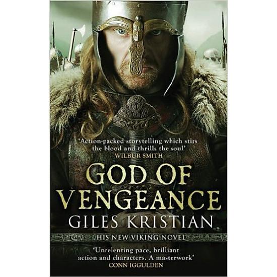 [Download Sách] God of Vengeance (Paperback)