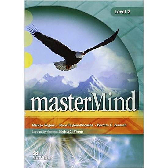 MasterMind 2: Student Book – Paperback