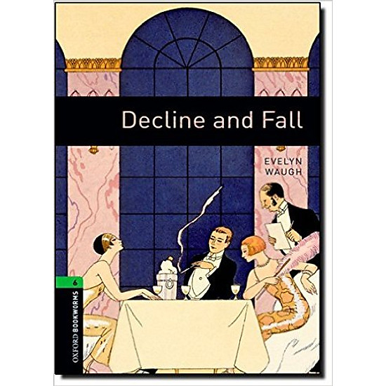 OBWL (3 Ed.) 6: Decline and Fall – Paperback