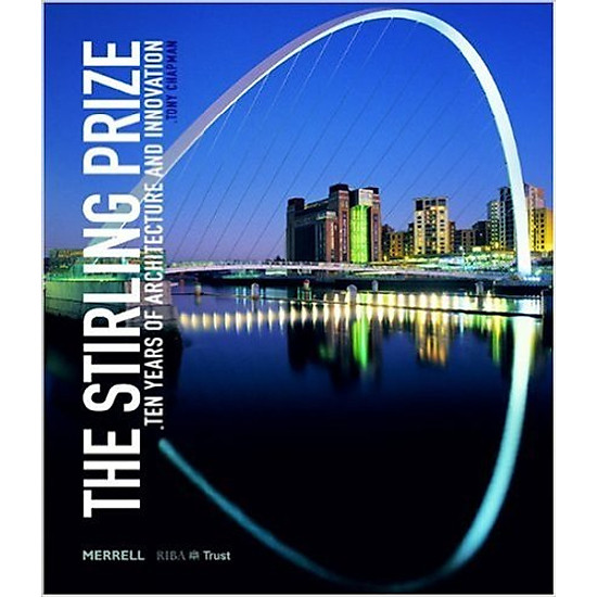 The Stirling Prize – Hardcover