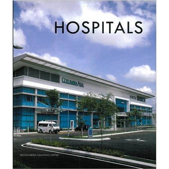 Hospitals – Hardcover