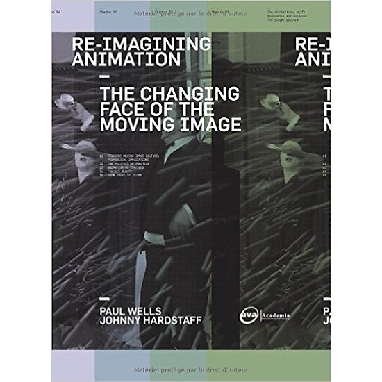 Re-Imagining Animation – Paperback