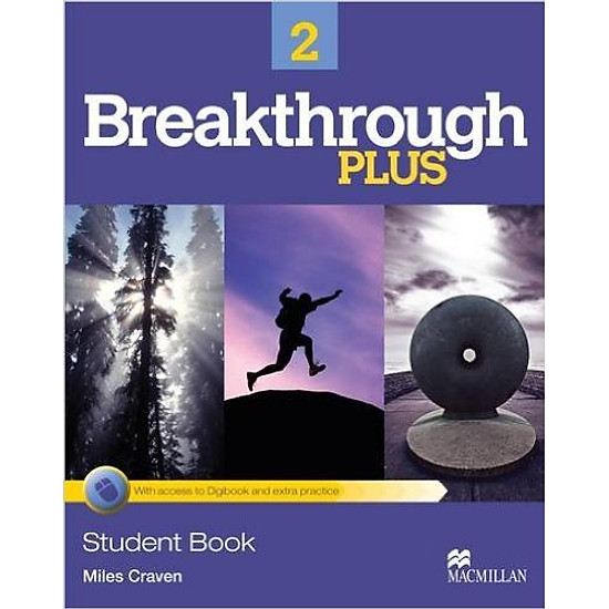 Breakthrough Plus 2: Student Book Pack
