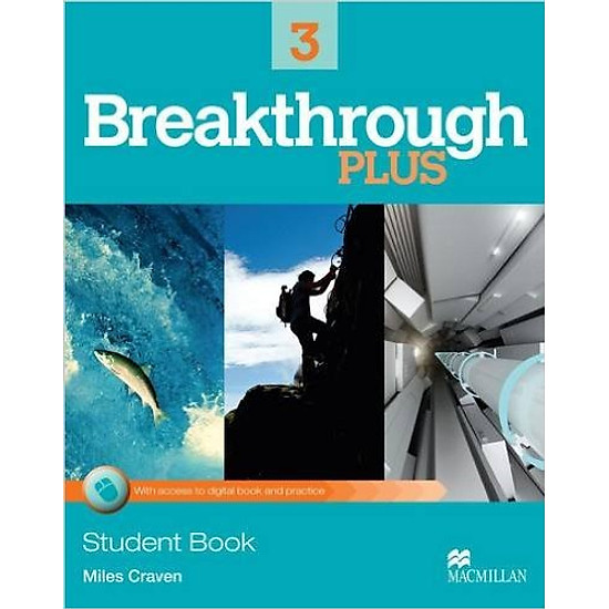 Breakthrough Plus 3: Student Book Pack