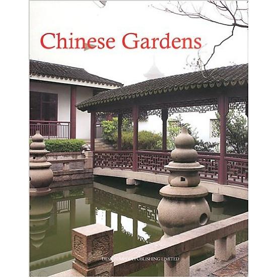 Chinese Gardens – Hardcover