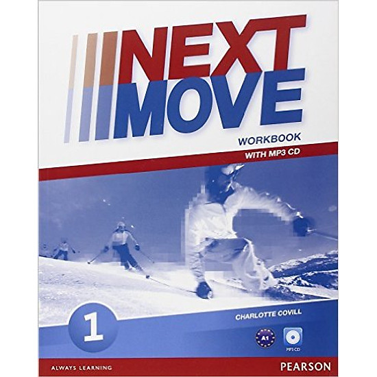 Next Move 1 : Workbook With MP3