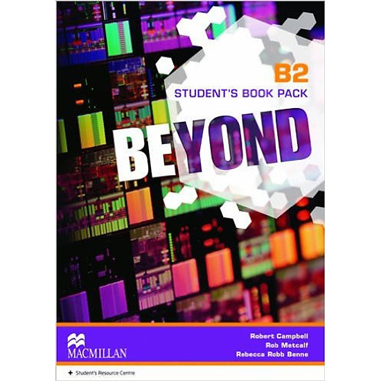 [Download Sách] Beyond B2 Student's Book Pack - Paperback