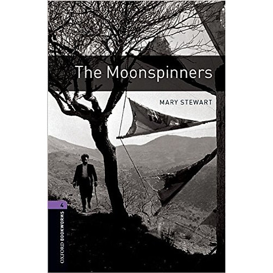 OBWL (3 Ed.) 4: The Moonspinners – Paperback