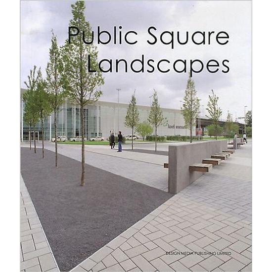 Public Square Landscapes – Hardcover